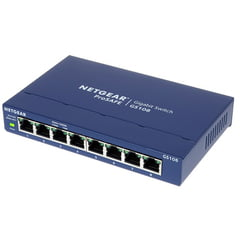 Netgear GS108v4 Switch