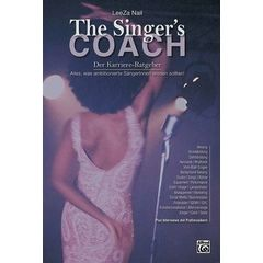 Alfred Music Publishing The Singer's Coach