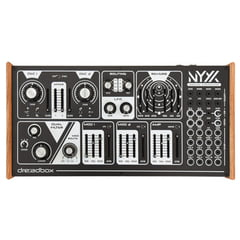 Dreadbox Nyx V2 B-Stock