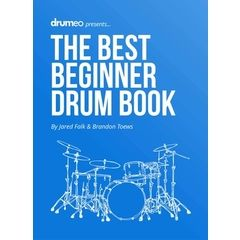 Drumeo The Best Beginner Drum Book