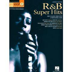 Hal Leonard R&B Super Hits