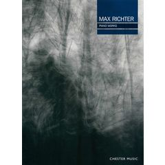Chester Music Max Richter Piano Works