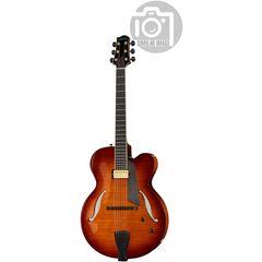 Sadowsky Jim Hall Jazz Guitar Sienna