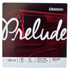 Daddario J1011 1/4M Prelude Cello A