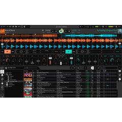 MixVibes Cross DJ 4 Pro