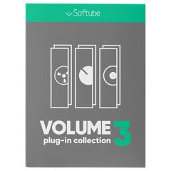 Softube Volume 3 Upgrade Volume 1