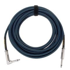 Ernie Ball Instr.Cable Braided BB EB6060