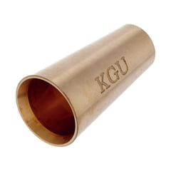 KGUbrass Trumpet Booster Cone Raw