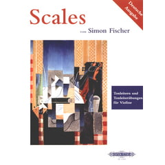Edition Peters Scales