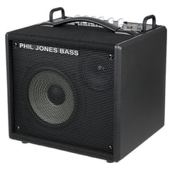 Phil Jones Bass Combo M-7