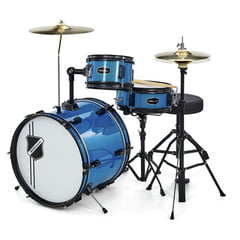 Millenium Youngster Drum Set Azu B-Stock