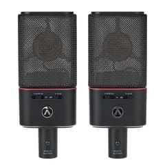Austrian Audio OC18 Live Set