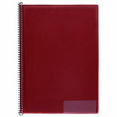 Star Music Folder 600/20 Red