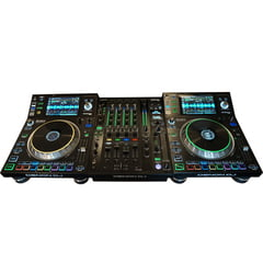 Denon Prime Bundle 2
