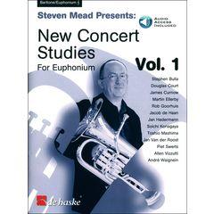 De Haske Steven Mead: New Concert TC