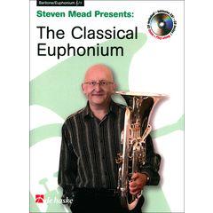 De Haske Steven Mead: Classical Euphoni
