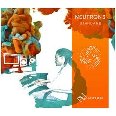 iZotope Neutron 3 Standard UG Elements