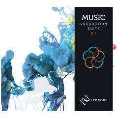 iZotope Music Production Suite 2.1 CG3