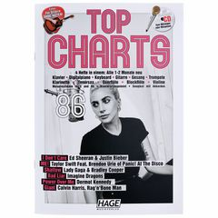 Hage Musikverlag Top Charts 86