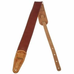 Sadowsky Bass Leather Strap Brown