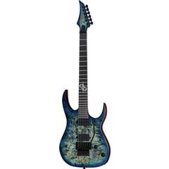 Solar Guitars S1.6 FR BLB
