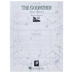 Famous Music The Godfather Love Theme
