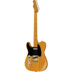 Fender SQ CV 50s Tele LH MN BB