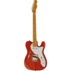 Fender SQ CV 60s Thinline Tele MN NT