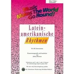 Siebenhüner Musikverlag Lateinamerikanisch Vol.1 VL