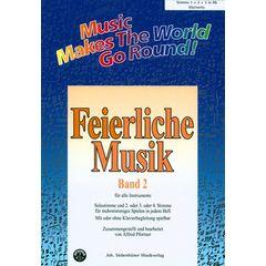 Siebenhüner Musikverlag Feierliche Musik Vol.2 Clarine