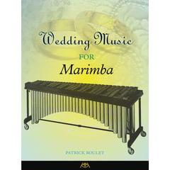 Meredith Music Wedding Music for Marimba