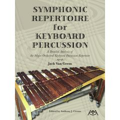 Meredith Music Symphonic Repertoire Mallets