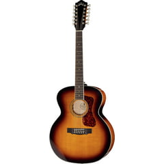 Guild F-2512E Maple ATB Westerly
