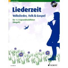 Schott Liederzeit