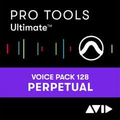 Avid PT Ultimate Voice Pack 128