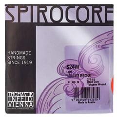 Thomastik Spirocore Viola C Tung. S24w