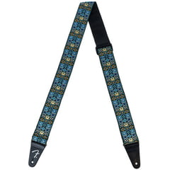 Fender Festival Collection Strap Blue