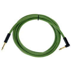 Fender FV Series Cable Pure Hemp GR