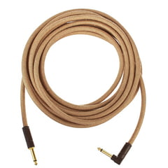 Fender FV Series Cable Pure Hemp NAT