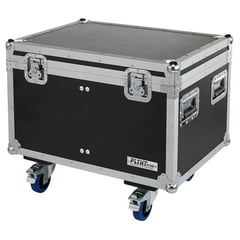Flyht Pro Cable Case 65x40x49 Wheels