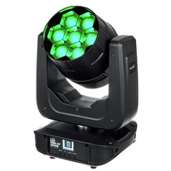 Eurolite TMH-X7 Moving-Head Was B-Stock