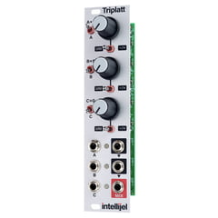 Intellijel Designs Triplatt