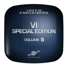 VSL Special Edition Vol. 5