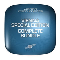VSL Special Edition Bundle