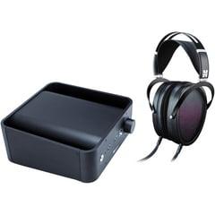 HiFiMAN Jade II + Amplifier