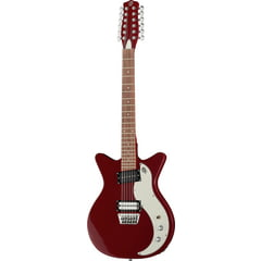 Danelectro 59X12 blood red