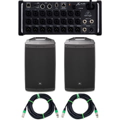 Behringer X Air XR18 Bundle 2