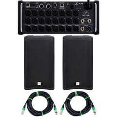 Behringer X Air XR18 Bundle 3