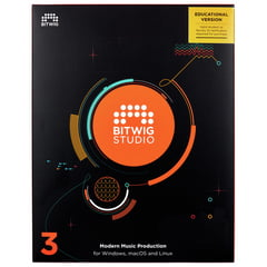 Bitwig Studio 3 EDU