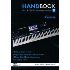 Keys Experts Verlag Genos Handbook 3